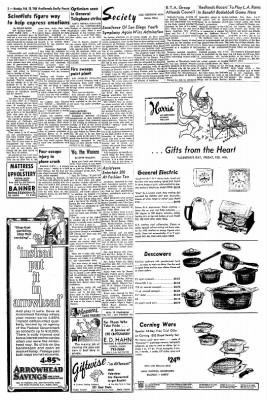 Redlands Daily Facts from Redlands, California on February 10, 1964 · Page 2