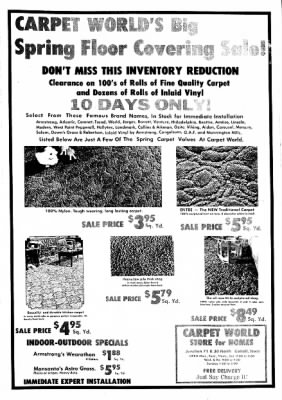 Carrol Daily Times Herald from Carroll, Iowa on April 25, 1974 · Page 7