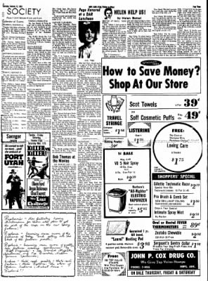 Hope Star from Hope, Arkansas on February 15, 1968 · Page 2