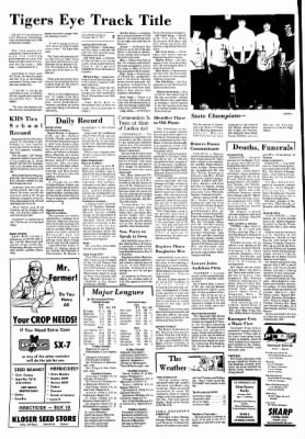 Carrol Daily Times Herald from Carroll, Iowa on May 4, 1974 · Page 2