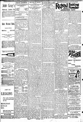 Logansport Pharos-Tribune from Logansport, Indiana on May 16, 1895 · Page 4