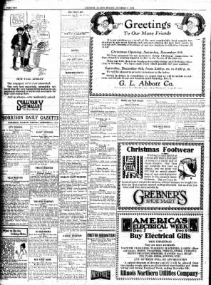 Sterling Standard from Sterling, Illinois on December 4, 1916 · Page 2