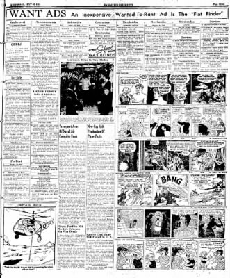 Naugatuck Daily News from Naugatuck, Connecticut on July 26, 1944 · Page 7