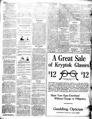 Sterling Standard from Sterling, Illinois on October 2, 1928 · Page 4