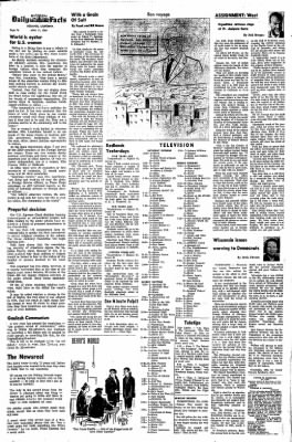 Redlands Daily Facts from Redlands, California on April 11, 1964 · Page 16