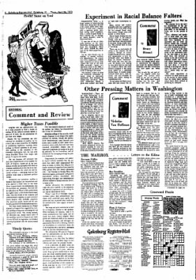 Galesburg Register-Mail from Galesburg, Illinois on April 26, 1973 · Page 4