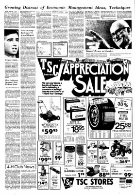 Carrol Daily Times Herald from Carroll, Iowa on June 27, 1974 · Page 10