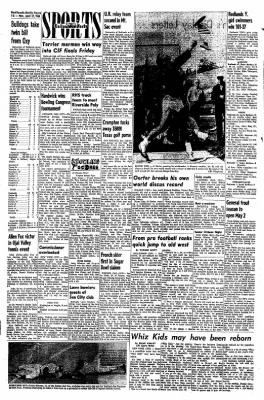 Redlands Daily Facts from Redlands, California on April 27, 1964 · Page 12