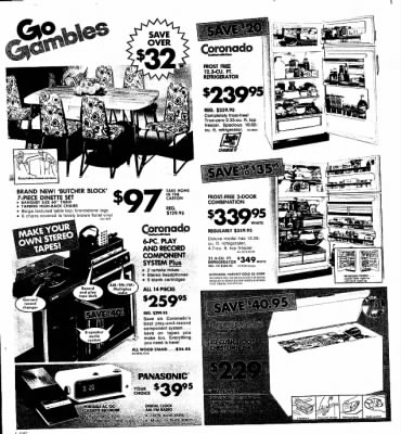 Carrol Daily Times Herald from Carroll, Iowa on July 8, 1974 · Page 15