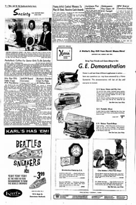 Redlands Daily Facts from Redlands, California on April 30, 1964 · Page 2