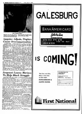 Galesburg Register-Mail from Galesburg, Illinois on May 11, 1973 · Page 8