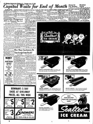 Galesburg Register-Mail from Galesburg, Illinois on August 15, 1963 · Page 10
