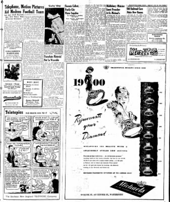 Naugatuck Daily News from Naugatuck, Connecticut on January 24, 1947 · Page 7