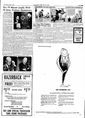 The Courier News from Blytheville, Arkansas on April 17, 1954 · Page 3
