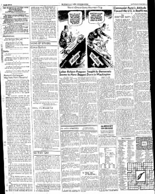 The Courier News from Blytheville, Arkansas on March 5, 1949 · Page 4