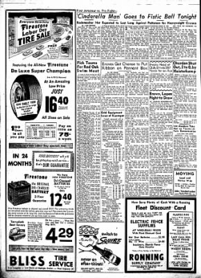 Carrol Daily Times Herald from Carroll, Iowa on August 22, 1957 · Page 2