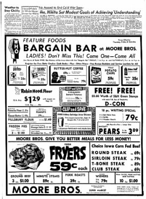 Carrol Daily Times Herald from Carroll, Iowa on September 16, 1959 · Page 11