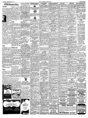 Alton Evening Telegraph from Alton, Illinois on September 24, 1963 · Page 15