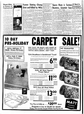 Carrol Daily Times Herald from Carroll, Iowa on October 20, 1959 · Page 12