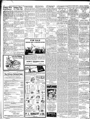 The News from Frederick, Maryland on July 8, 1948 · Page 6