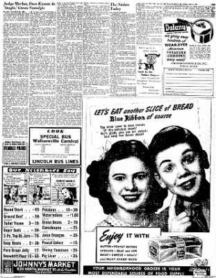 The News from Frederick, Maryland on July 9, 1948 · Page 9