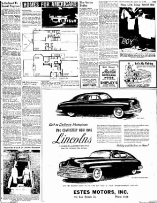 The News from Frederick, Maryland on July 17, 1948 · Page 2
