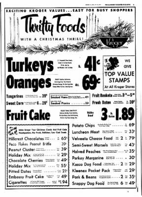 The Sandusky Register from Sandusky, Ohio on December 19, 1955 · Page 15
