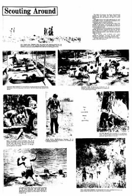 Pampa Daily News from Pampa, Texas on June 25, 1972 · Page 7