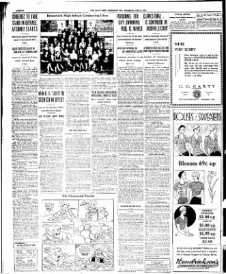 The News from Frederick, Maryland on June 2, 1932 · Page 12