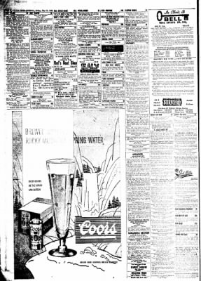 Clovis News-Journal from Clovis, New Mexico on May 13, 1966 · Page 10