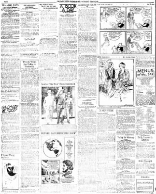 The News from Frederick, Maryland on June 4, 1932 · Page 4