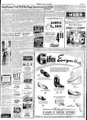 The Courier News from Blytheville, Arkansas on December 18, 1953 · Page 5