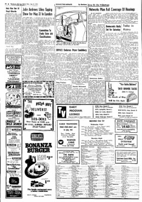 Northwest Arkansas Times from Fayetteville, Arkansas on May 8, 1974 · Page 32