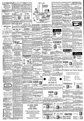 Northwest Arkansas Times from Fayetteville, Arkansas on July 6, 1974 · Page 10