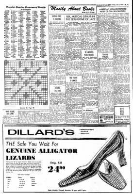 Northwest Arkansas Times from Fayetteville, Arkansas on July 7, 1974 · Page 11