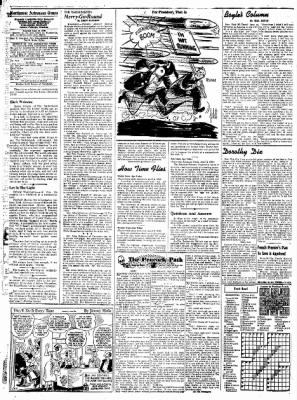 Northwest Arkansas Times from Fayetteville, Arkansas on April 4, 1952 · Page 4