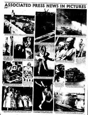 Northwest Arkansas Times from Fayetteville, Arkansas on August 13, 1952 · Page 10