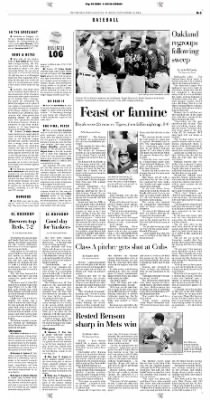 Pittsburgh Post-Gazette from Pittsburgh, Pennsylvania on September 10, 2004 · Page 29