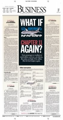 Pittsburgh Post-Gazette from Pittsburgh, Pennsylvania on September 12, 2004 · Page 50