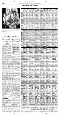 Pittsburgh Post-Gazette from Pittsburgh, Pennsylvania on September 20, 2004 · Page 26