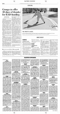 Pittsburgh Post-Gazette from Pittsburgh, Pennsylvania on September 27, 2004 · Page 16