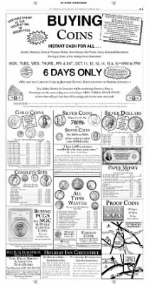 Pittsburgh Post-Gazette from Pittsburgh, Pennsylvania on October 10, 2004 · Page 25