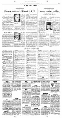 Pittsburgh Post-Gazette from Pittsburgh, Pennsylvania on October 13, 2004 · Page 13