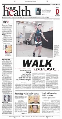 Pittsburgh Post-Gazette from Pittsburgh, Pennsylvania on October 19, 2004 · Page 47