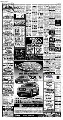 Pittsburgh Post-Gazette from Pittsburgh, Pennsylvania on October 23, 2004 · Page 48