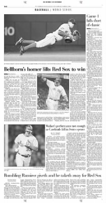 Pittsburgh Post-Gazette from Pittsburgh, Pennsylvania on October 24, 2004 · Page 32