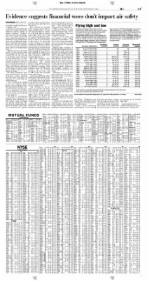 Pittsburgh Post-Gazette from Pittsburgh, Pennsylvania on November 7, 2004 · Page 55