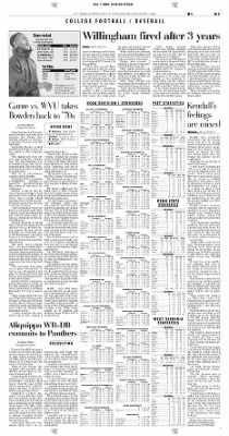 Pittsburgh Post-Gazette from Pittsburgh, Pennsylvania on December 1, 2004 · Page 29